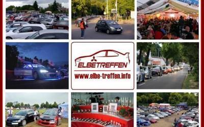 Neoxum sponsort Mitsubishi Elbetreffen 2016