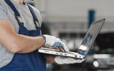 Industrie Kunde setzt auf OnScreen Hybridglas