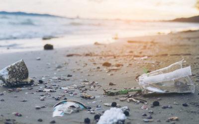 Diskussion um Kunststoffmüll