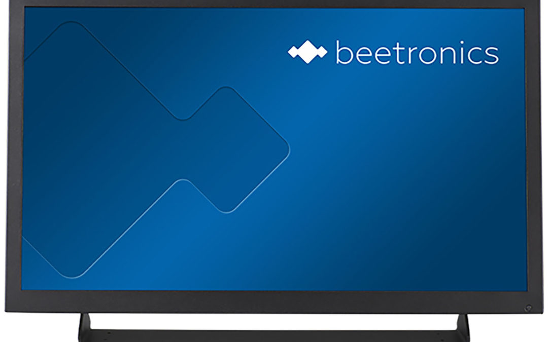 Display protection for Beetronics monitors and touchscreens available